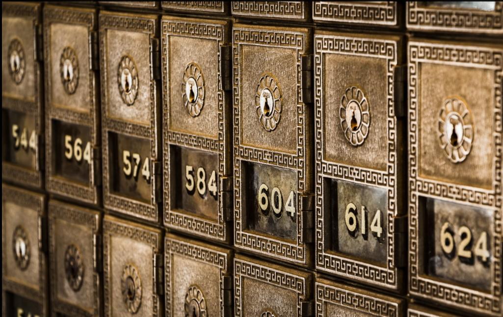 Postal Banking for USA