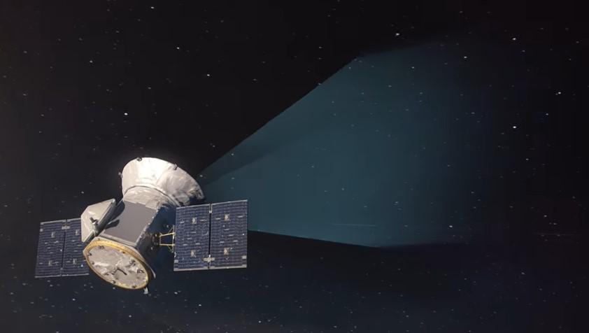 Transiting Exoplanet Survey Satellite: Monday Launch